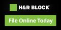 H&R Block Tax Coupons