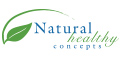 Natural Healthy Concepts Coupons
