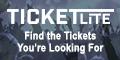 TicketLite Coupons
