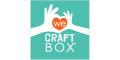 We Craft Box Coupons