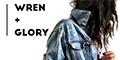 Wren + Glory Coupons