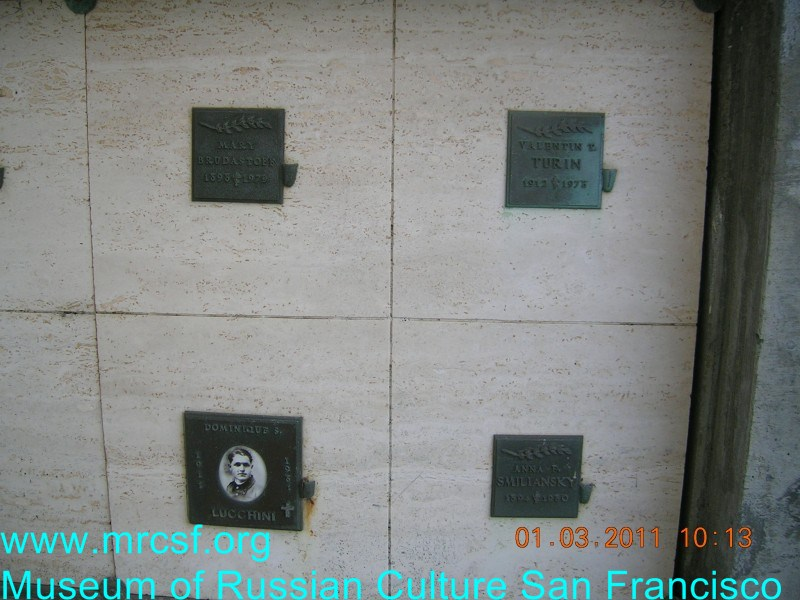 Могила/надгробие БРУДАСТОВА Мария