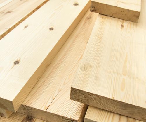2 in x 10 in x 20 ft #2&BTR SPF Lumber