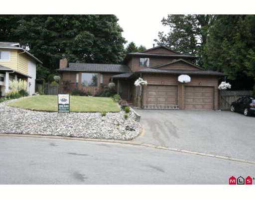 "Main Photo: 2126 WEBSTER Court in Abbotsford: Poplar House for sale in ""Webster"" : MLS® # F2622756"