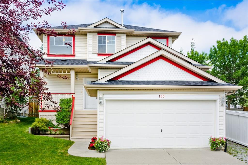 FEATURED LISTING: 105 Harvest Oak Rise Northeast Calgary