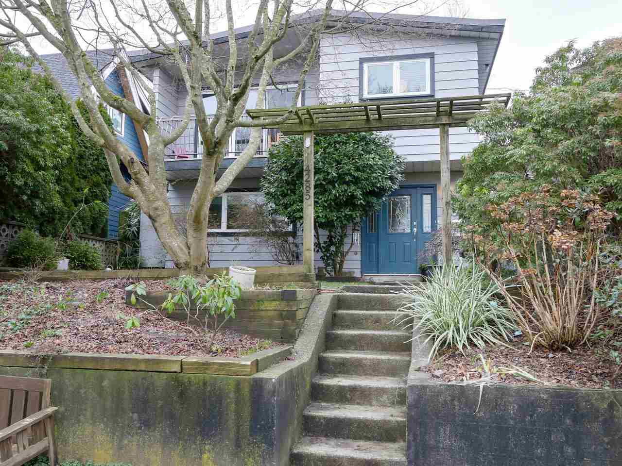 FEATURED LISTING: 4285 ST. GEORGE Street Vancouver