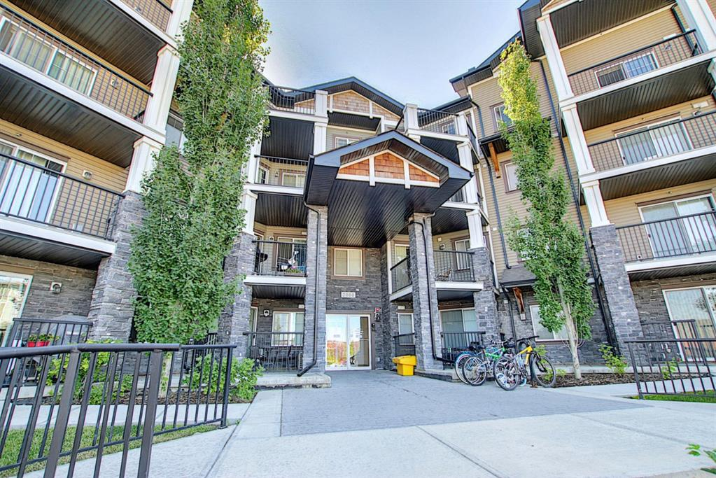 FEATURED LISTING: 2107 - 130 PANATELLA Street Northwest Calgary