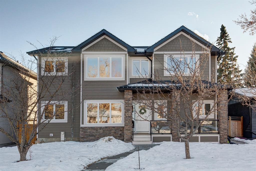 FEATURED LISTING: 2031 52 Avenue Southwest Calgary