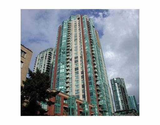 "Main Photo: 1108 939 HOMER ST in Vancouver: Downtown VW Condo for sale in ""PINNACLE"" (Vancouver West)  : MLS® # V551103"