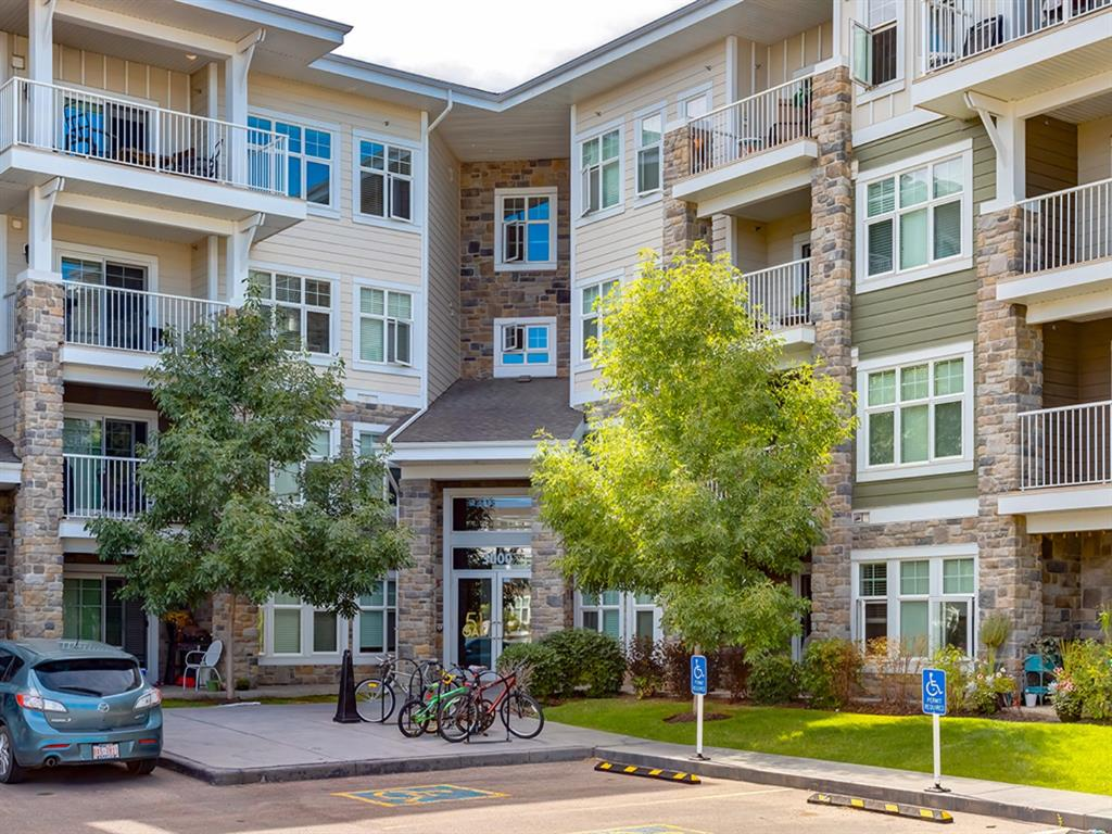 FEATURED LISTING: 3101 - 11 MAHOGANY Row Southeast Calgary