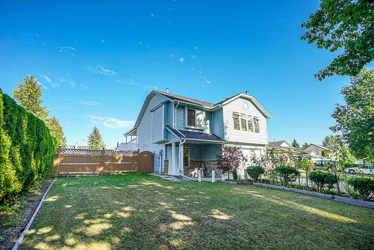 FEATURED LISTING: 9044 136B Street Surrey