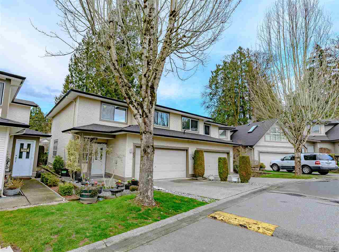 FEATURED LISTING: 60 - 20881 87 Avenue Langley