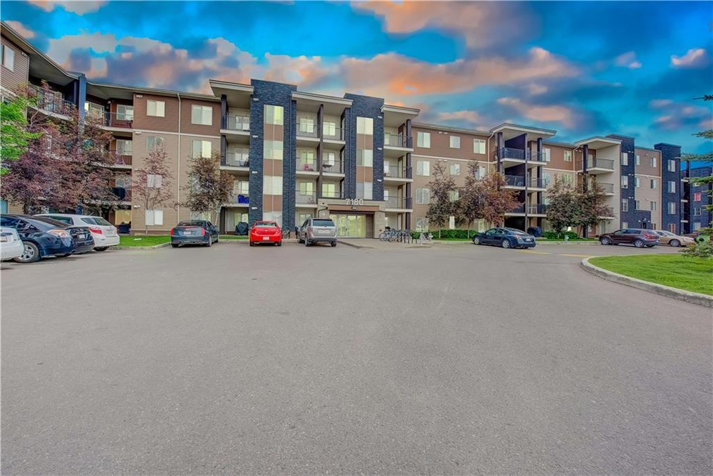 FEATURED LISTING: 302 - 7180 80 Avenue Northeast Calgary