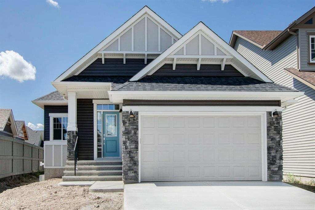 FEATURED LISTING: 352 BAYSIDE Crescent Southwest Airdrie