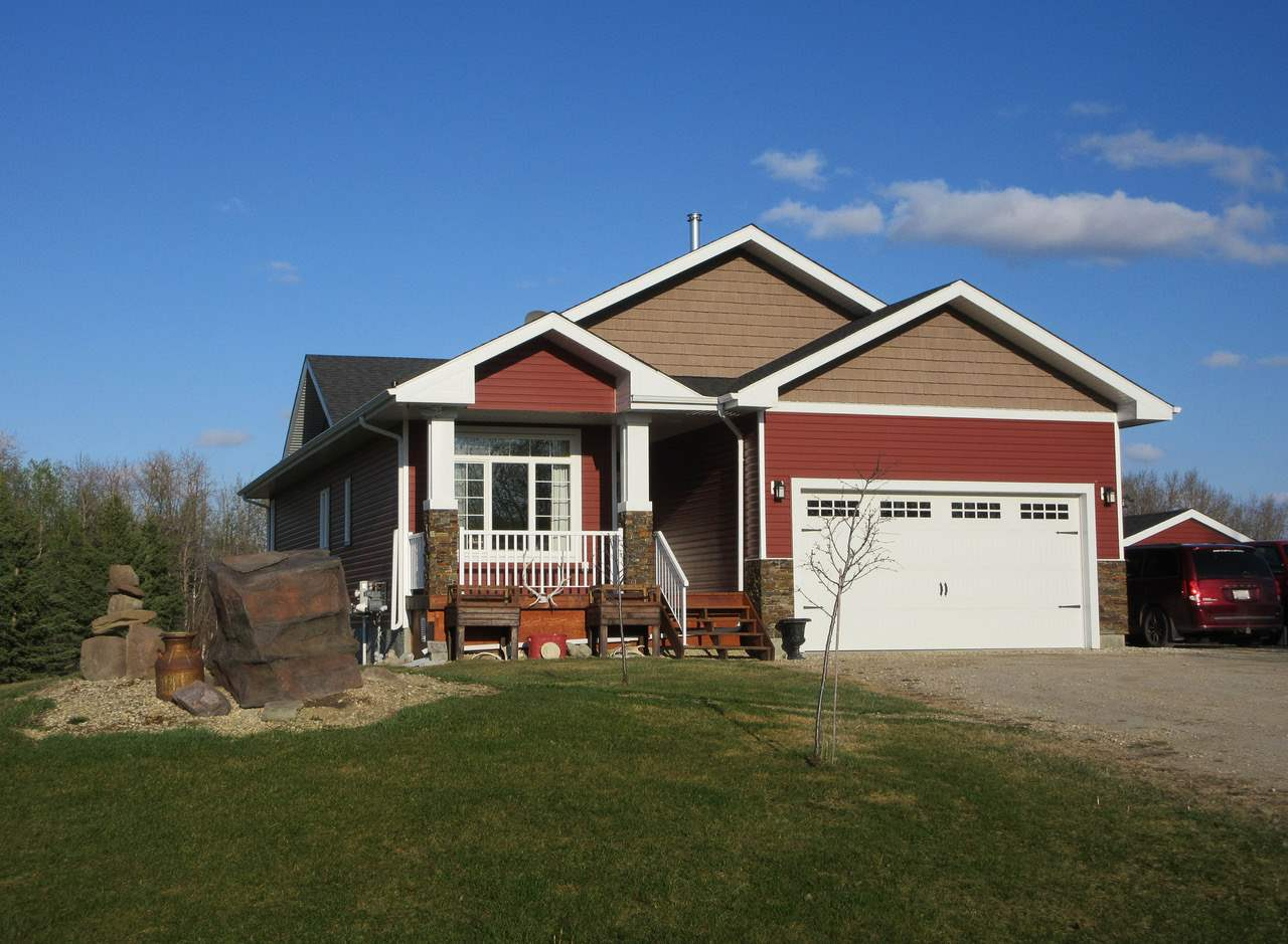 FEATURED LISTING: 19 52229 RGE RD 25 Rural Parkland County