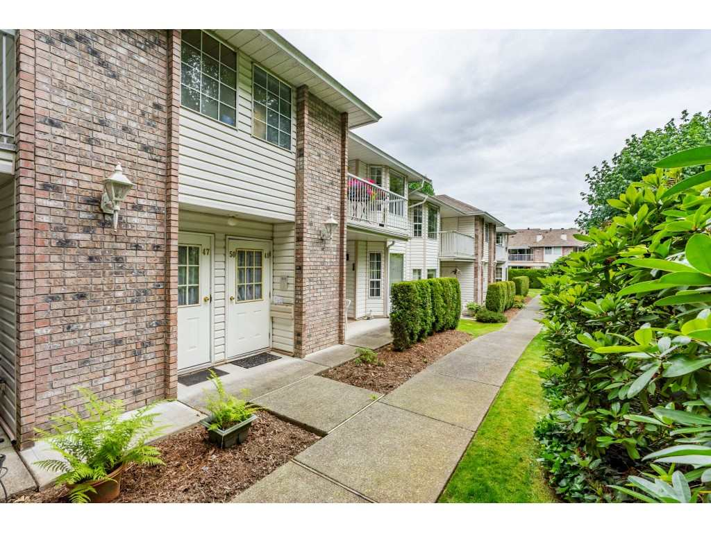 FEATURED LISTING: 48 - 2938 TRAFALGAR Street Abbotsford
