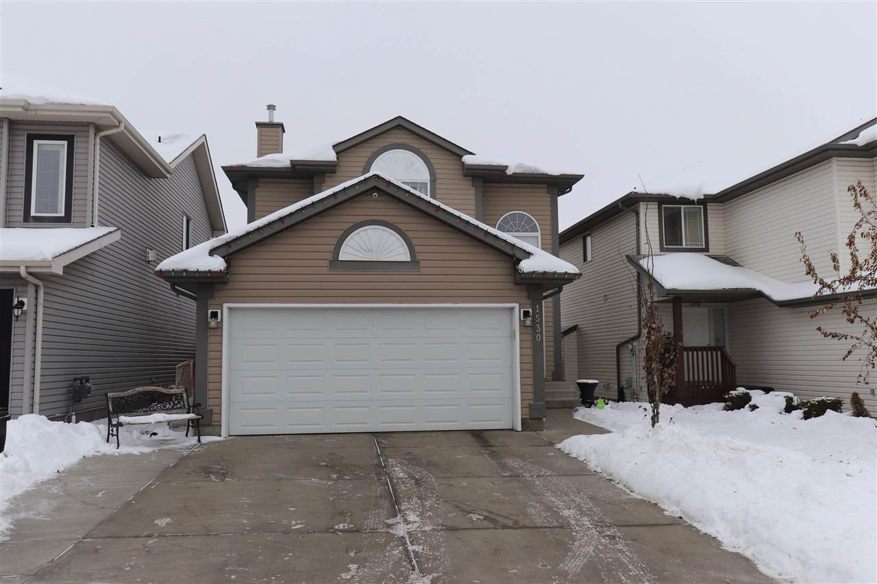 FEATURED LISTING: 1530 37B Avenue Edmonton