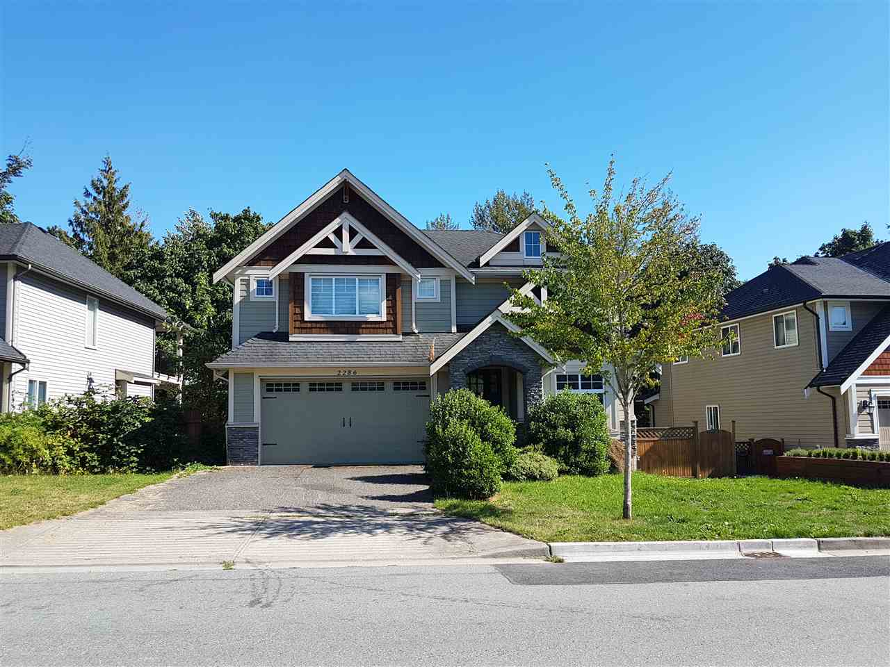 FEATURED LISTING: 2286 MERLOT BOULEVARD Boulevard Abbotsford