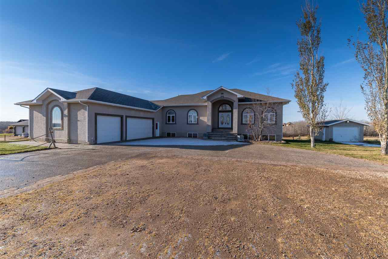 FEATURED LISTING:  Rural Sturgeon County