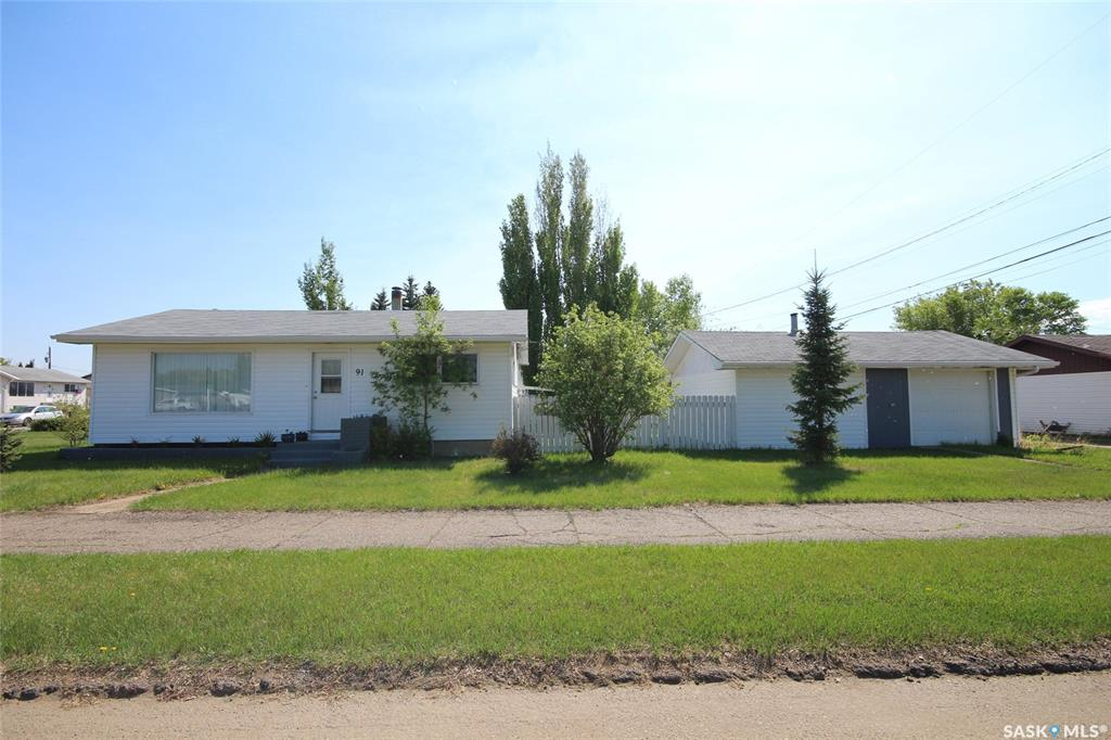 FEATURED LISTING: 91 20th Street West Battleford
