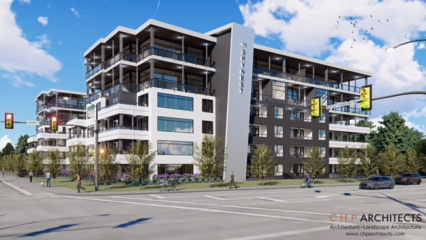 FEATURED LISTING: 504 - 45757 WATSON Road Chilliwack