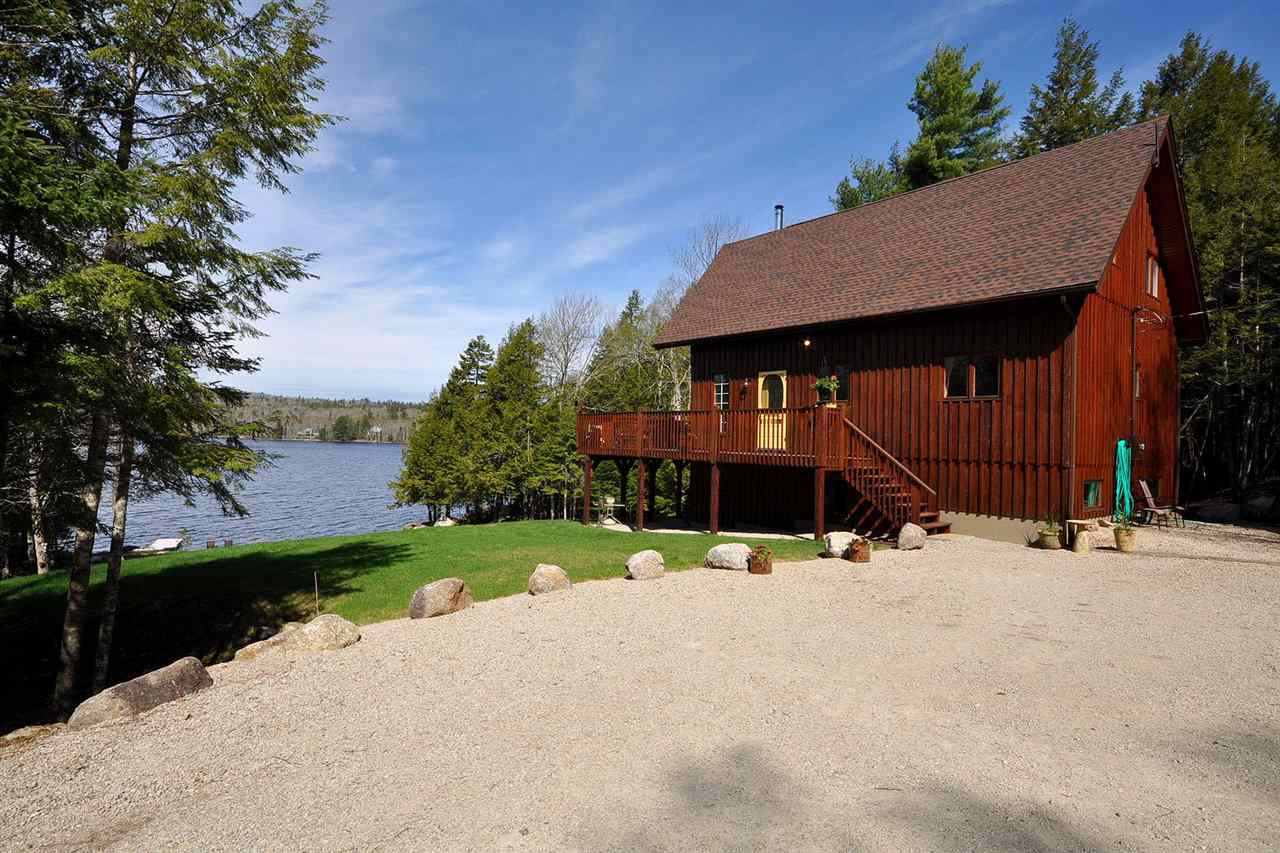 FEATURED LISTING: 251 Summit Ridge Road Falls Lake