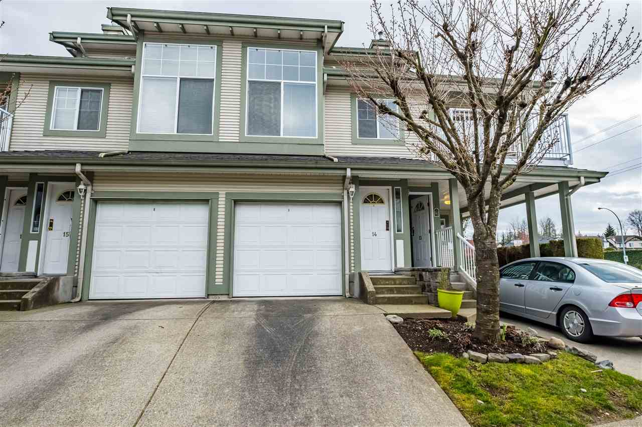 FEATURED LISTING: 14 8892 208 Street Langley