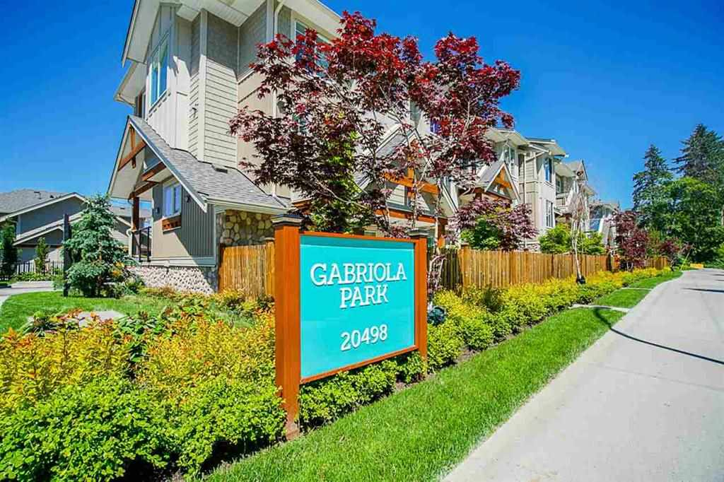 FEATURED LISTING: 128 - 20498 82 Avenue Langley