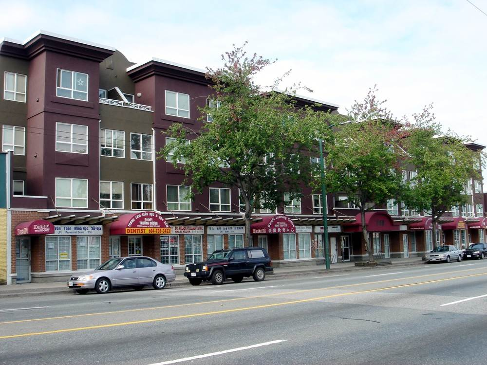 FEATURED LISTING: 768 KINGSWAY Street Vancouver