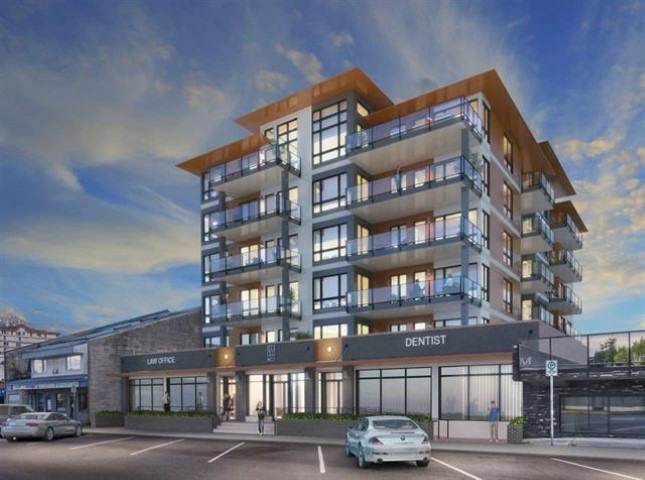 FEATURED LISTING: 507 - 22335 MCINTOSH Avenue Maple Ridge