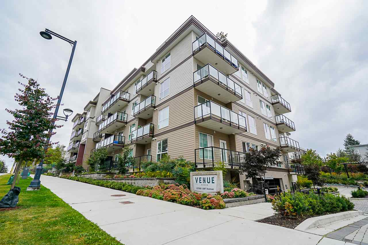 FEATURED LISTING: 212 - 13768 108 Avenue Surrey