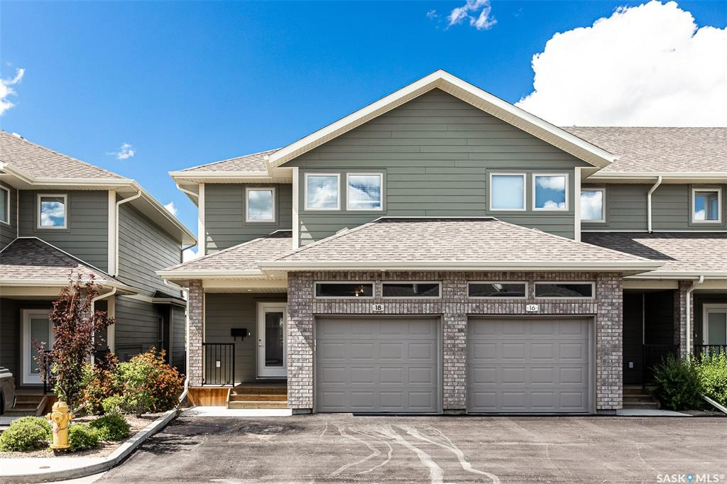 FEATURED LISTING: 18 - 1550 Paton Crescent Saskatoon