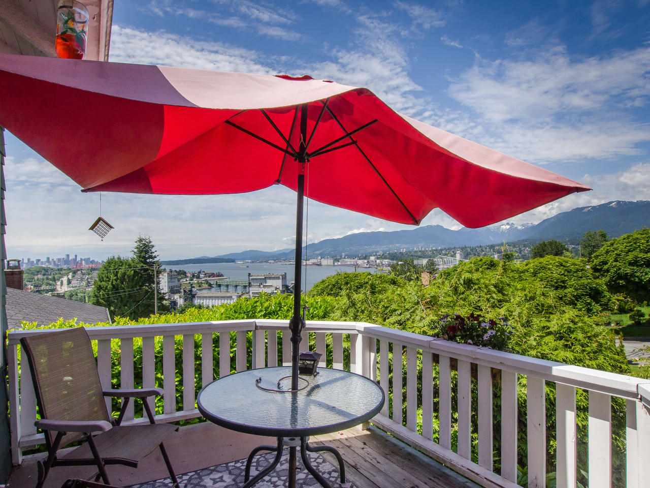 FEATURED LISTING: 3636 TRINITY Street Vancouver