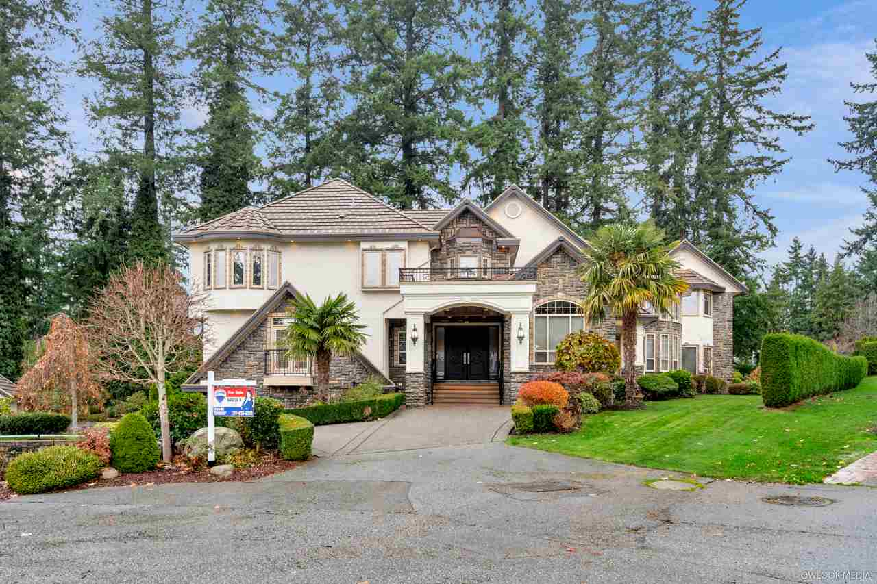 FEATURED LISTING: 5545 127 Street Surrey