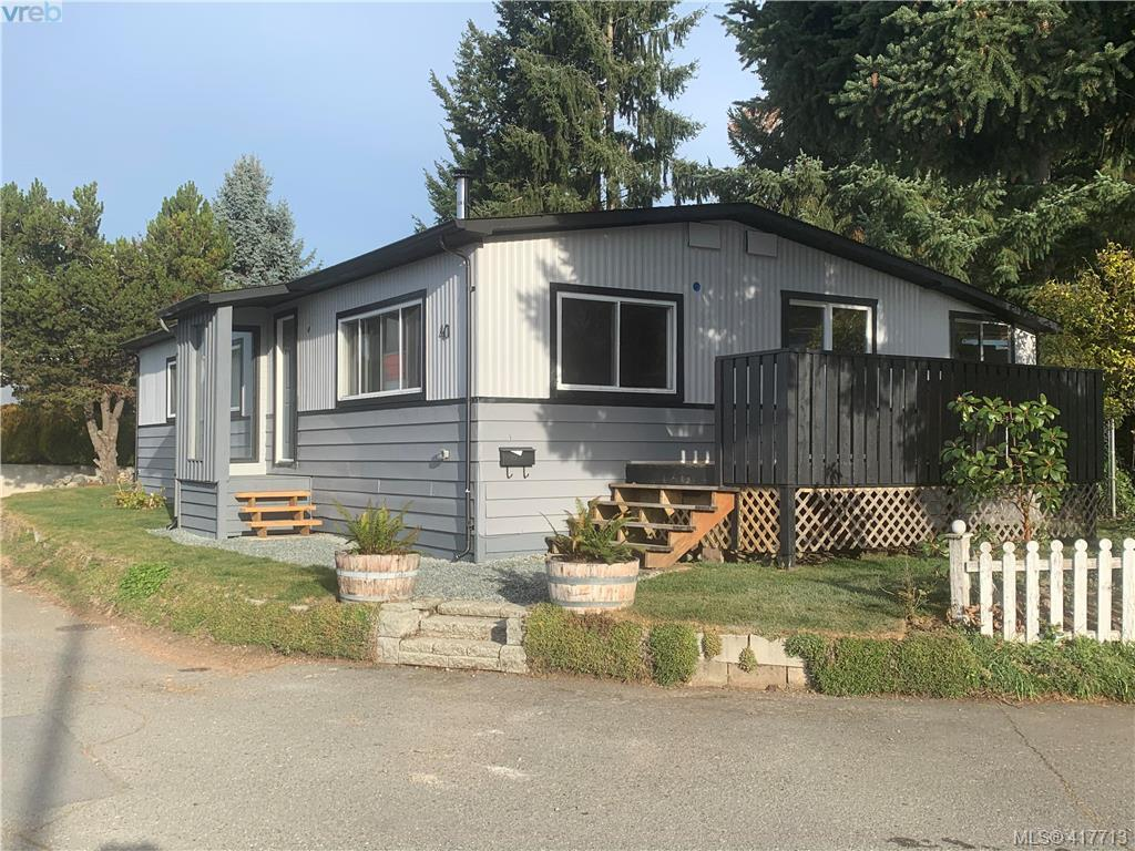 FEATURED LISTING: 40 2847 Sooke Lake Road VICTORIA