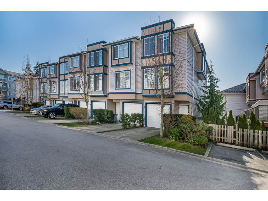 FEATURED LISTING: 28 13899 LAUREL Drive Surrey