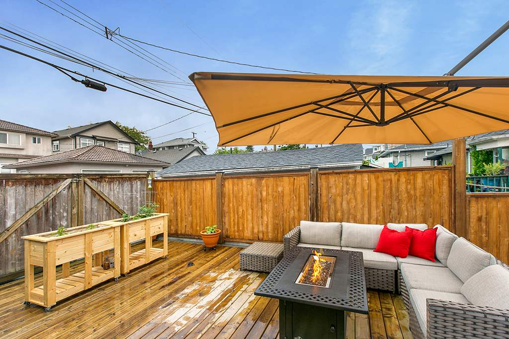 FEATURED LISTING: 1726 33RD Avenue East Vancouver