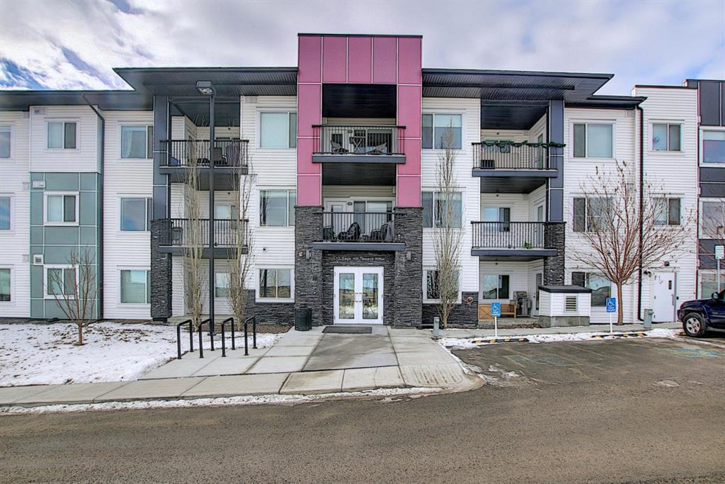 FEATURED LISTING: 305 - 12 Sage Hill Terrace Northwest Calgary