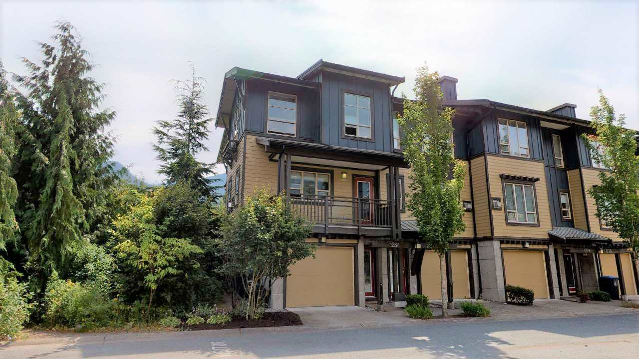 FEATURED LISTING: 1282 STONEMOUNT Place Squamish