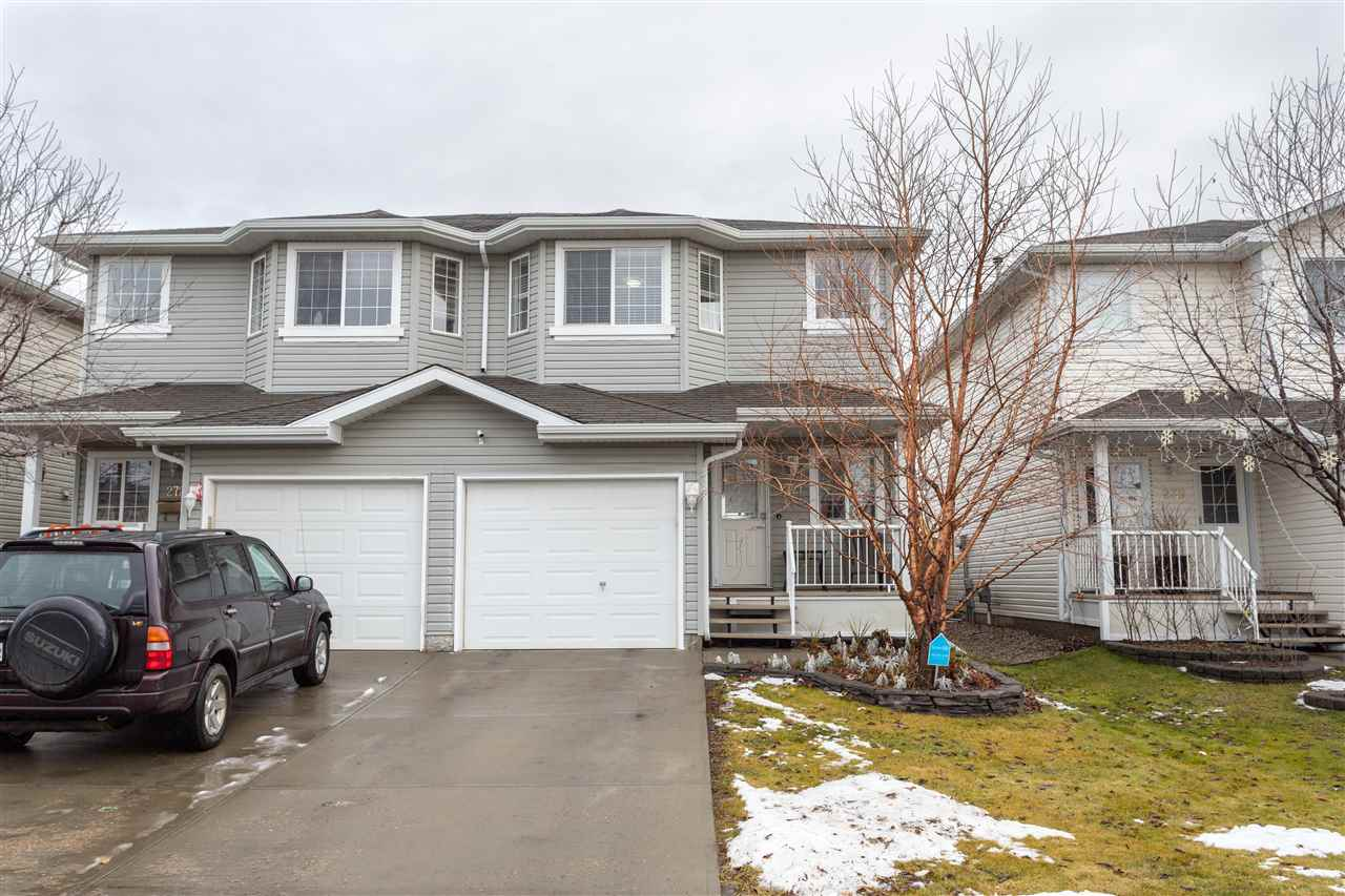 FEATURED LISTING: 2721 23 Street Edmonton