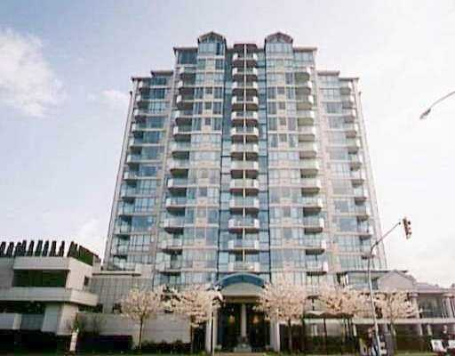 "Main Photo: 7500 GRANVILLE Ave in Richmond: Brighouse South Condo for sale in ""IMPERIAL GRAND"" : MLS®# V605645"