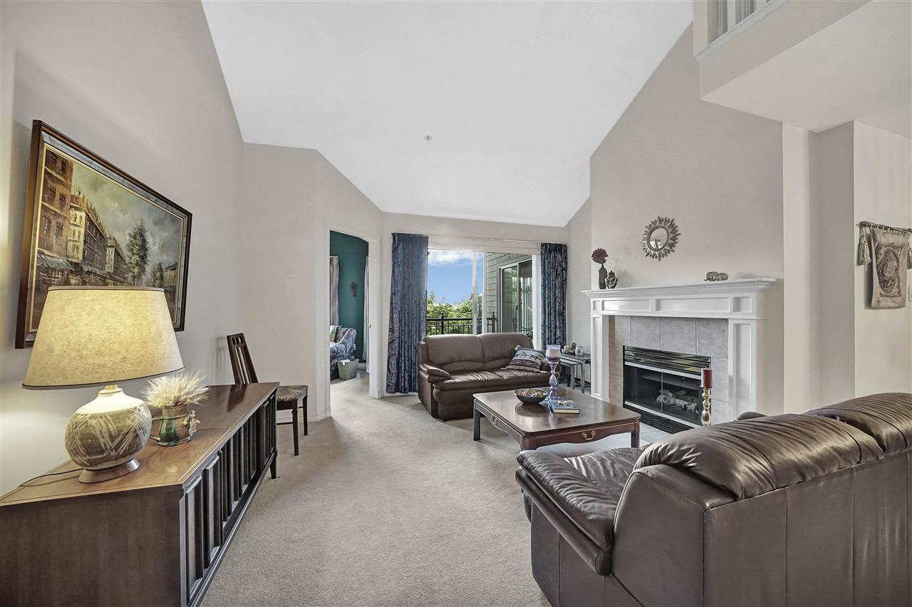 FEATURED LISTING: 302 - 1144 STRATHAVEN Drive North Vancouver