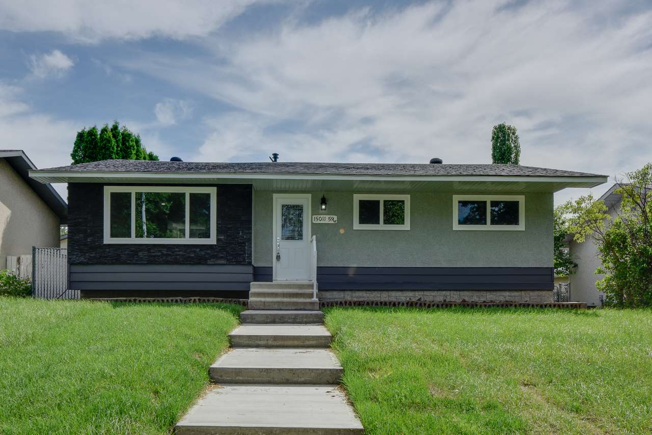 FEATURED LISTING: 15011 59 Street Edmonton