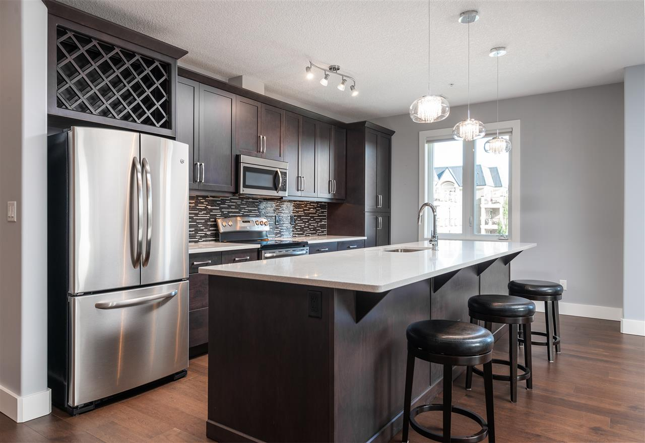 FEATURED LISTING: 355 - 6079 MAYNARD Way Edmonton