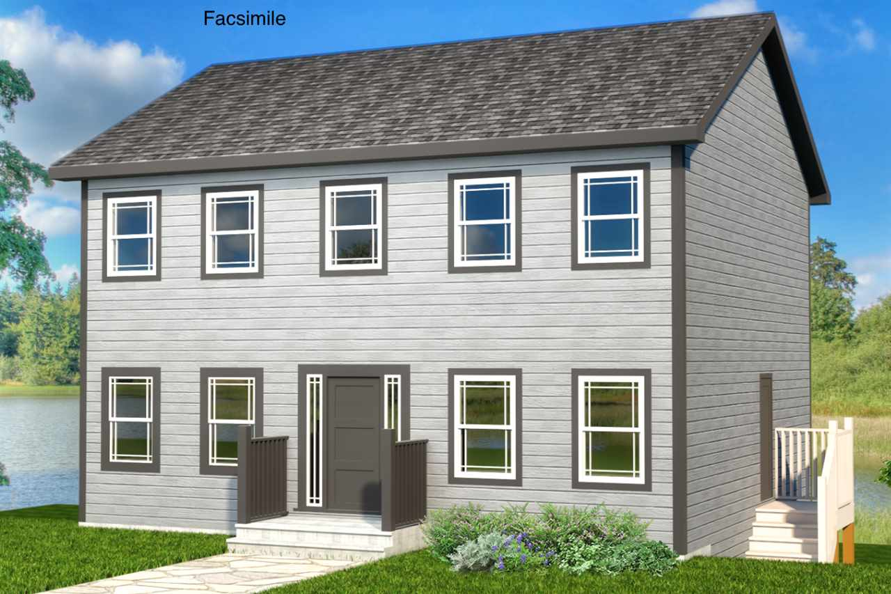 FEATURED LISTING: Lot 133 6 Yew Street Hammonds Plains