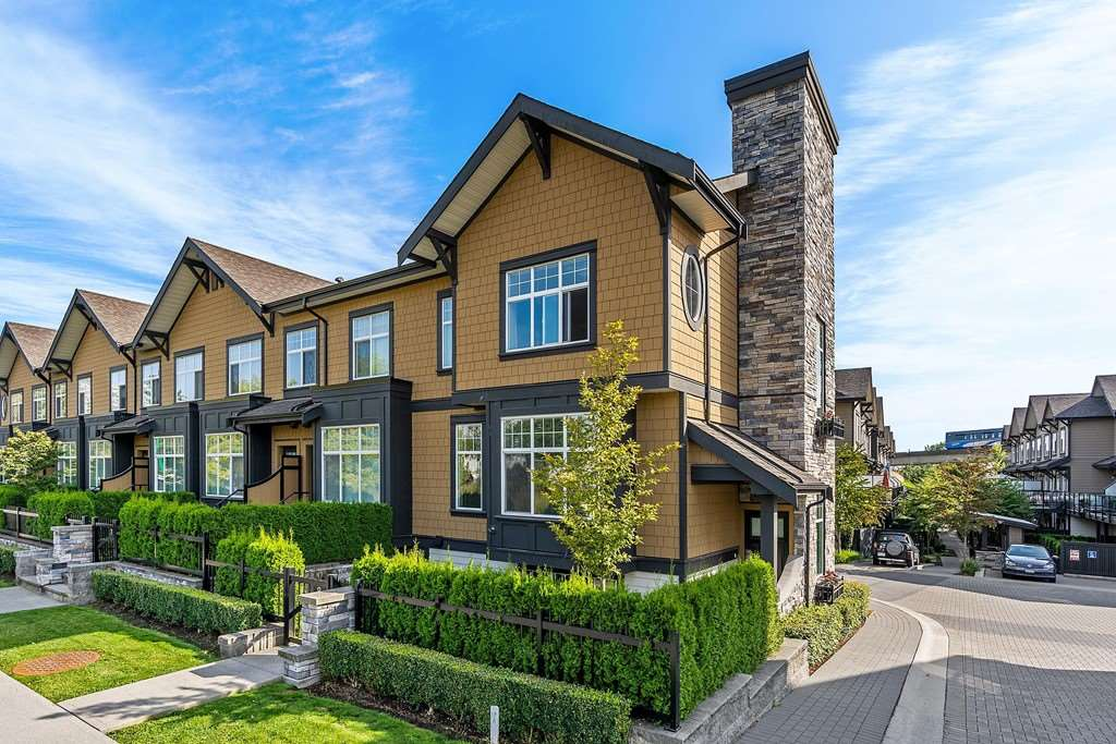 FEATURED LISTING: 8 - 6088 BERESFORD Street Burnaby
