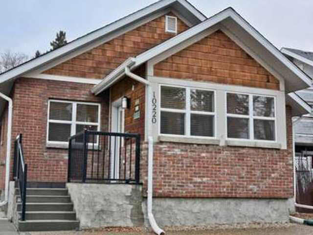 FEATURED LISTING: 10220 129 Street Edmonton