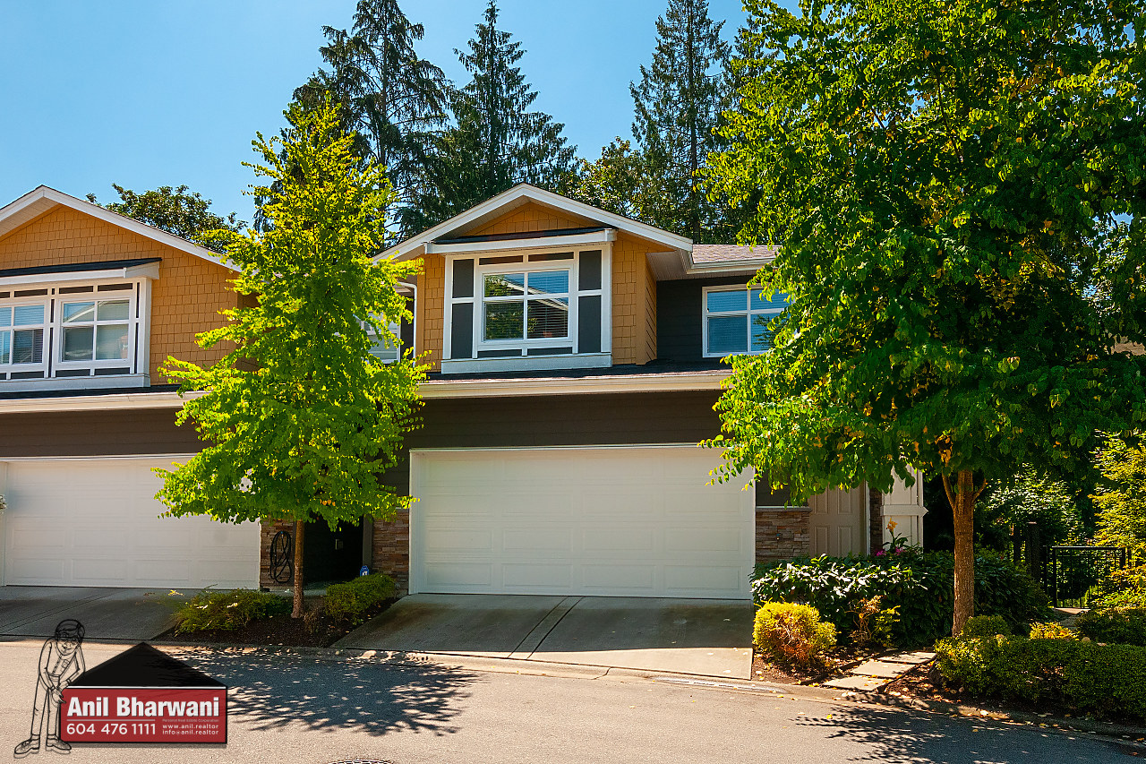 FEATURED LISTING: 38 - 11461 236 Street Maple Ridge