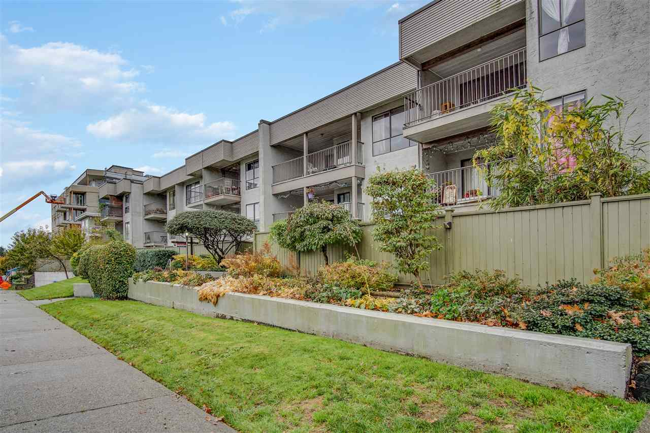 FEATURED LISTING: 308 - 808 8TH Avenue East Vancouver