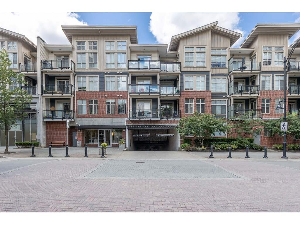 FEATURED LISTING: 108 - 101 MORRISSEY Road Port Moody